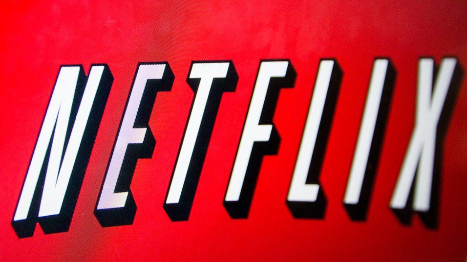 Nå skrur Netflix opp prisen