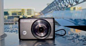 Test: Canon Powershot S120