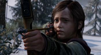 The Last of Us blir større i februar
