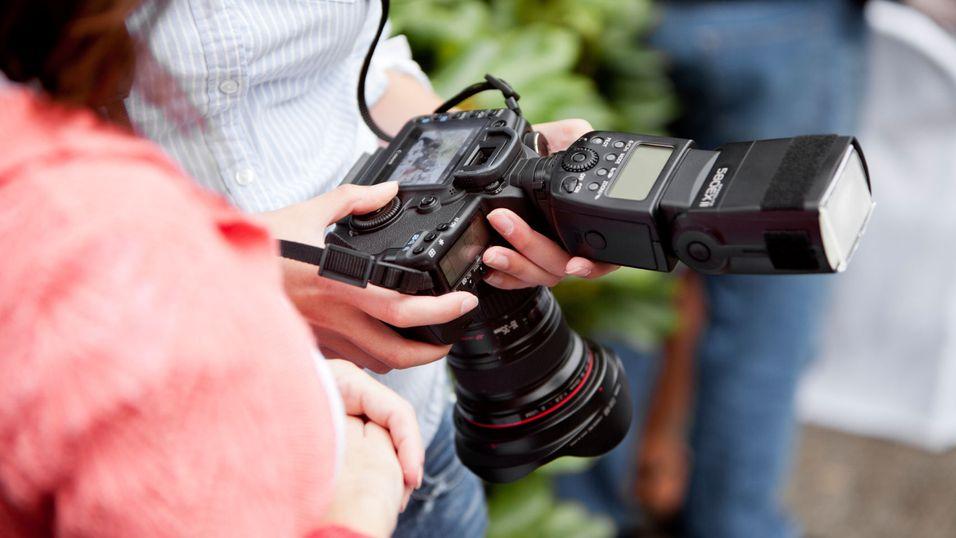 Vi søker nye kameratestere