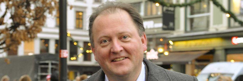 Avdelingsdirektør Einar Lunde i Nasjonal kommunikasjonsmyndighets nett-avdeling sier det er viktig at operatørene varsler myndighetene når det er utfall i nettene.