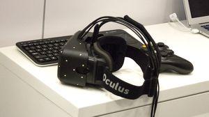 Valve og Oculus samarbeidet om sporingen på Crystal Cove.