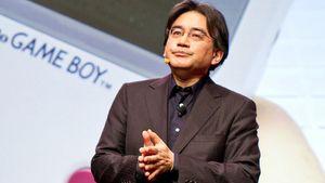 Satoru Iwata ønsker å gjøre noen forandringer. Bildet er fra et GDC-foredrag i 2011.