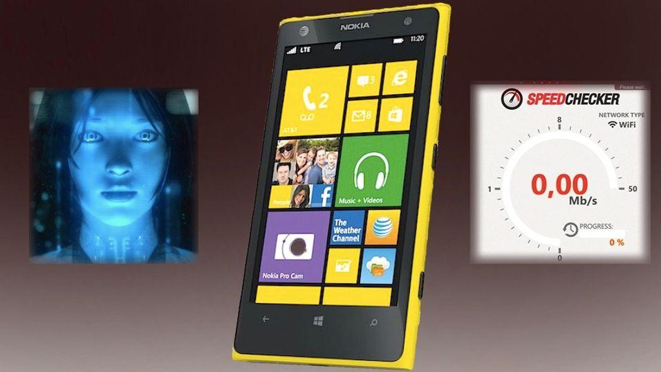 Endelig kan du gjøre dette på Windows Phone 8 også