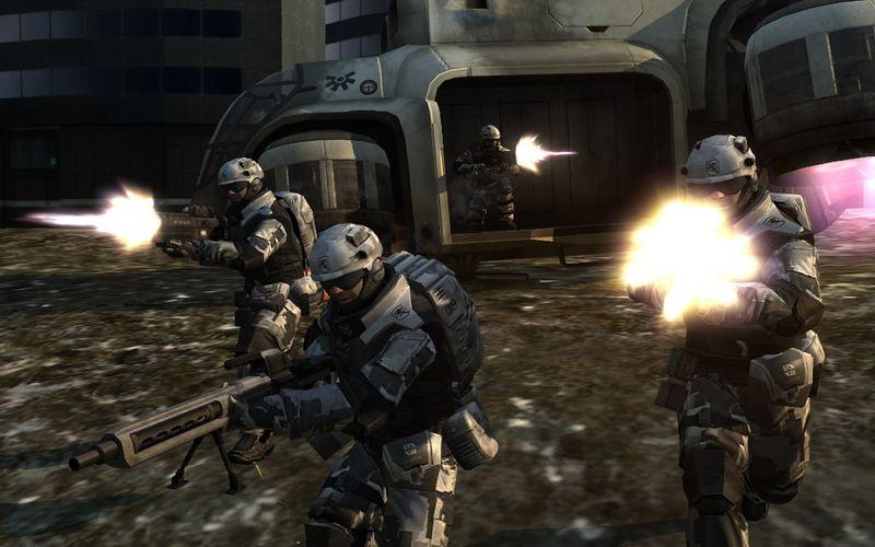 Карты Для Одиночной Игры Battlefield 2142
