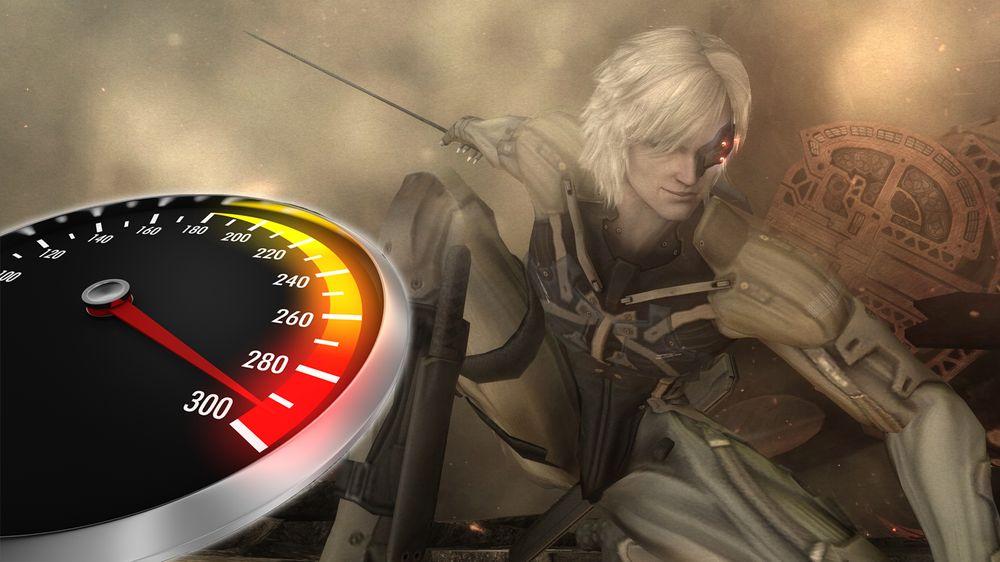 GUIDE: Så god grafikk kan du få i det nye Metal Gear-spillet