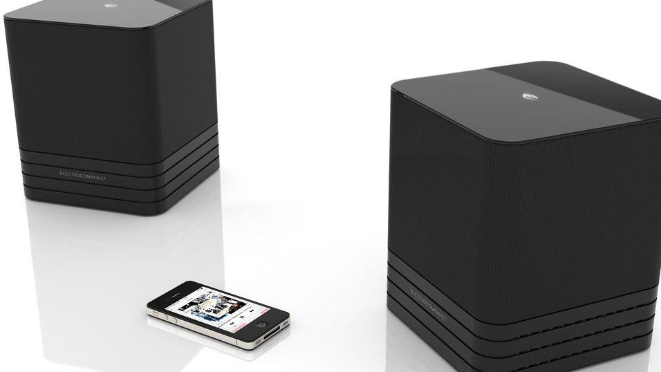 Her er Altibox' nye høyttalersystem