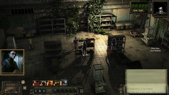 Selv om omgivelsene varierer i spillet, har vi sett det meste før.