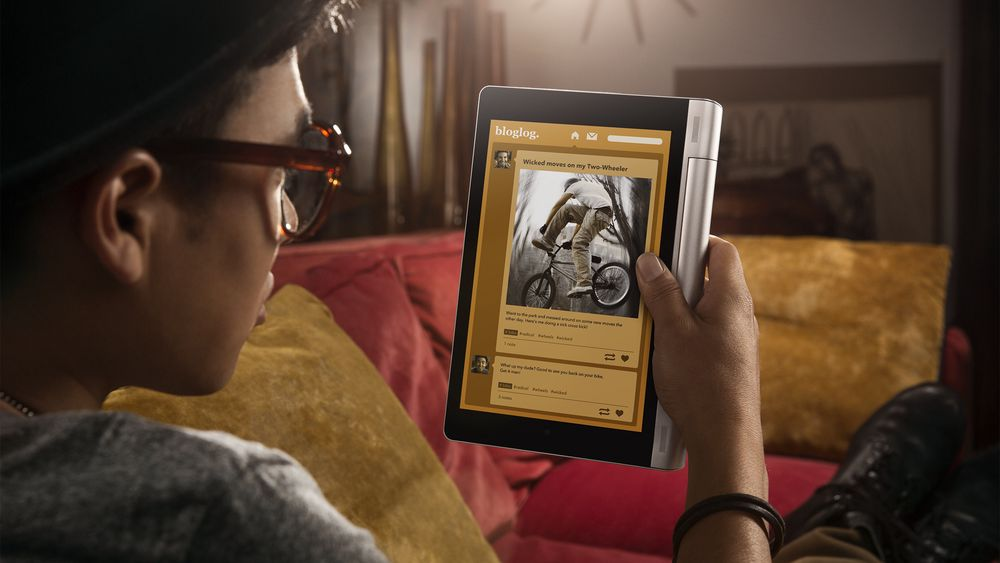 TEST: Lenovo Yoga Tablet 10