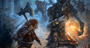 Vikingtokt og strategi frå Sverige