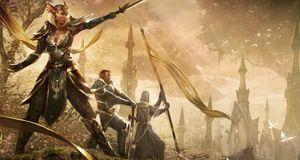 Stjernespekka rolleliste i The Elder Scrolls Online