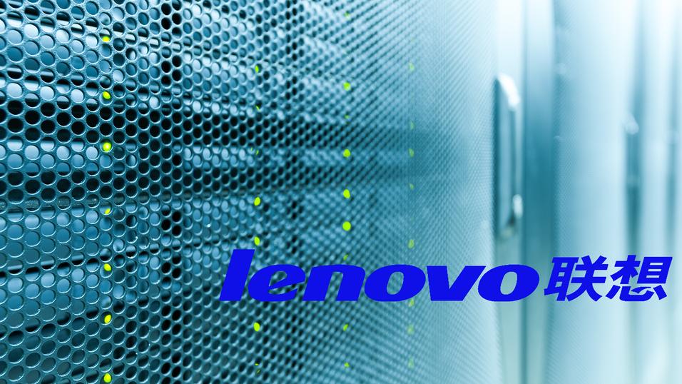 Nå svelger Lenovo enda mer av kjempen IBM