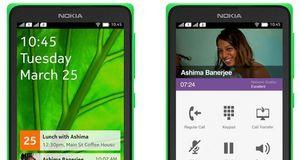 Nye rykter om Nokias Android-telefon