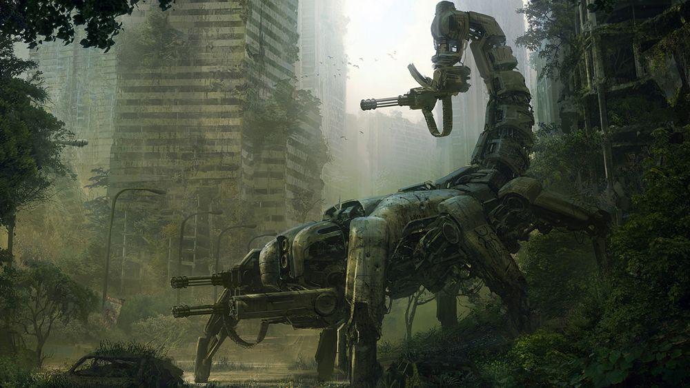 SNIKTITT: Wasteland 2