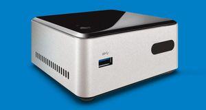 Intels nye NUC kan bli en snasen stue-PC