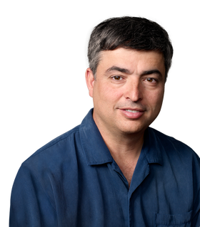 Eddy Cue, Senior Vice President, Internet Software and Services, Apple.