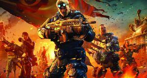Microsoft kjøper Gears of War