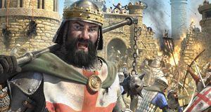 Korsfarerkrig i Stronghold Crusader 2