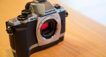 Olympus OM-D E-M10 Nå har klassikeren fra 1979 blitt helt ny