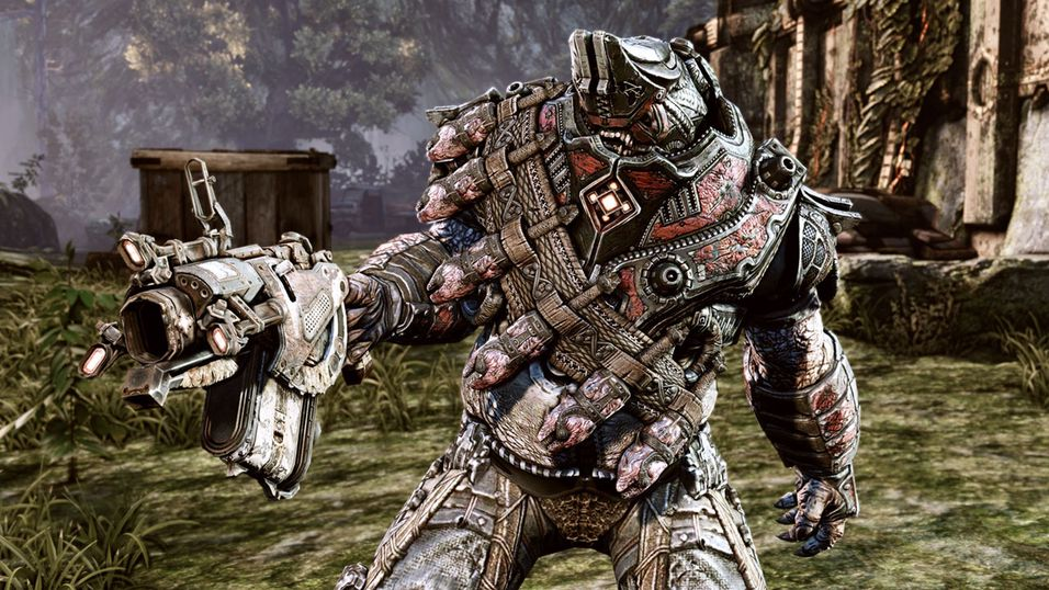 Gears of War 3 (bilde: Microsoft)