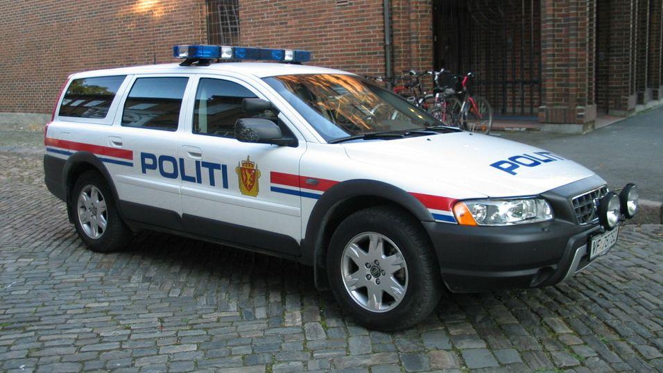 Krøllalfa skaper trøbbel for politiet