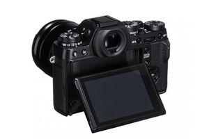 Fujifilm FinePix X-T1.