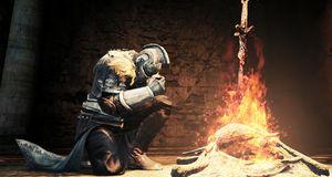 Alle kan bli invadert i Dark Souls II