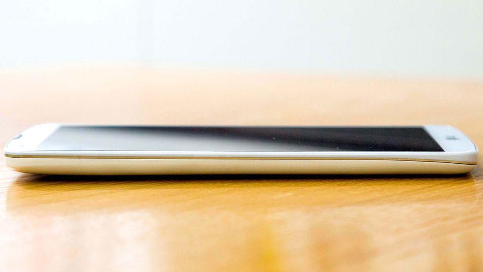 Bilder av LG G Pro 2 lekket