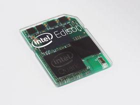 Liten som et SD-kort. Kraftig som en Pentium-PC. Langt større og svakere enn det som er på vei.