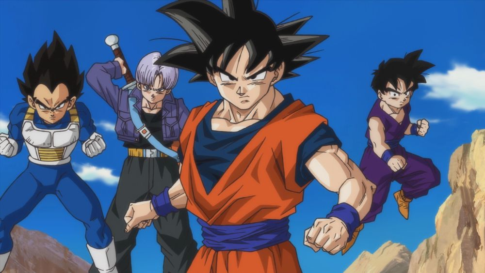 ANMELDELSE: Dragon Ball Z: Battle of Z
