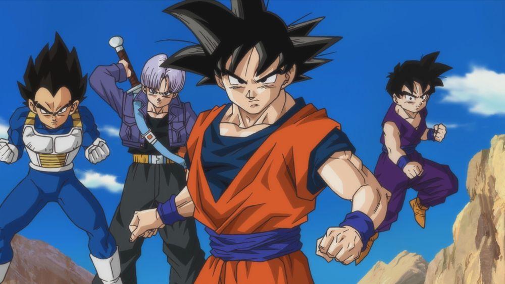 ANMELDELSE: Dragon Ball Z: Battle of Z