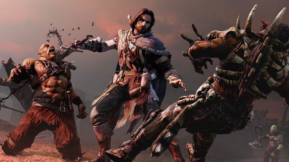 Middle-earth: Shadow of Mordor skal bli mer enn et filmspill.