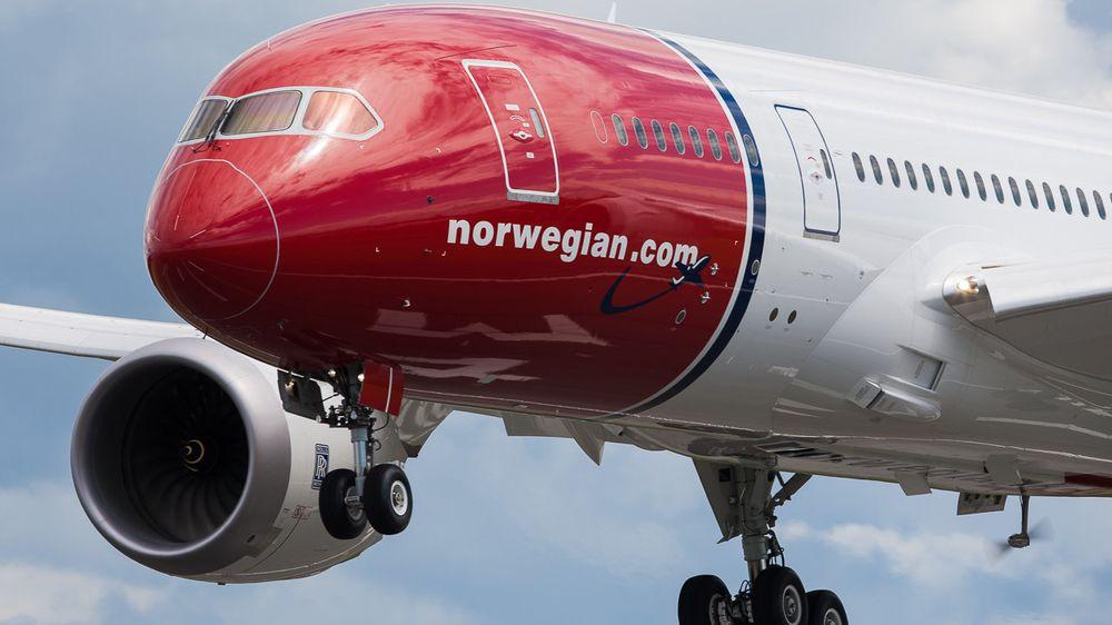 Norwegians nye Boeing 787 Dreamliner har noen helt spesielle sikkerhetsfunksjoner.