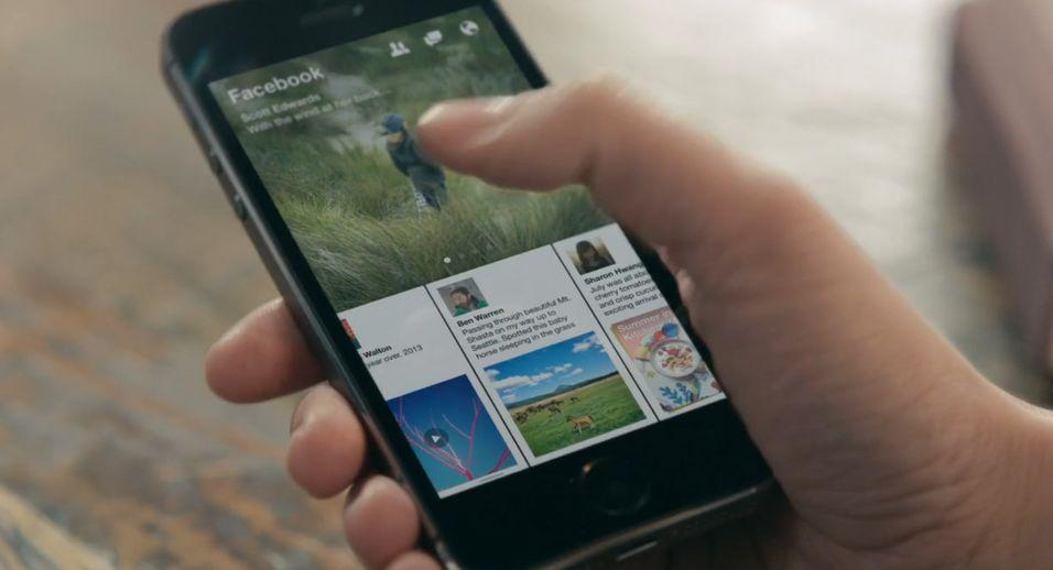 Facebook slipper ny app