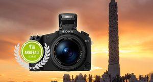 Test: Sony DSC-RX10