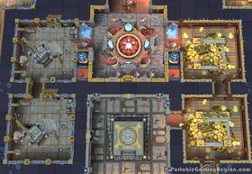 Dungeon Keeper på nettbrett i 2014.