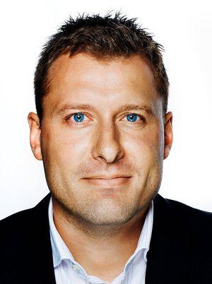 NetComs kommunikasjonsdirektør Severin Roald opplyser at de har stanset samarbeidet med Mediplaster.