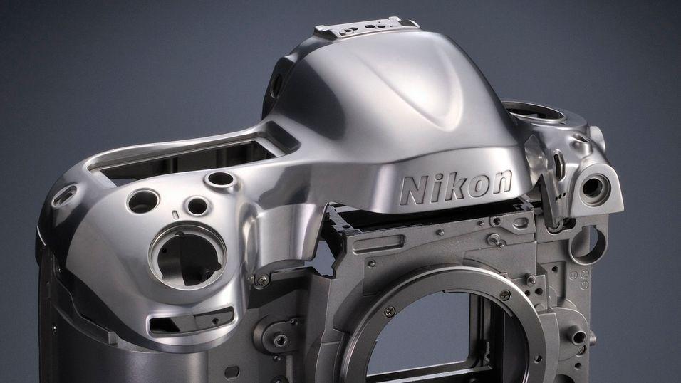 Kommer Nikon med 4K-video?