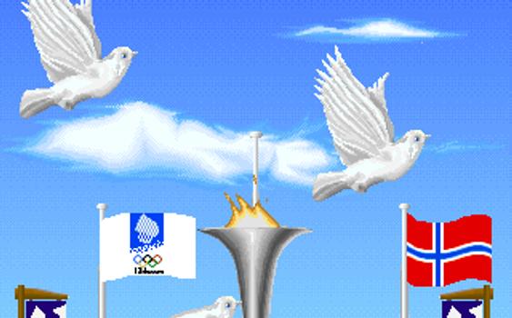 I OL i Paris i 1900 vant Leon de Lunden fra belgia dueskytingskonkurransen, med 21 drepte fugler. I Lillehammer i 1994 var det heldigvis ingen slik konkurranse.