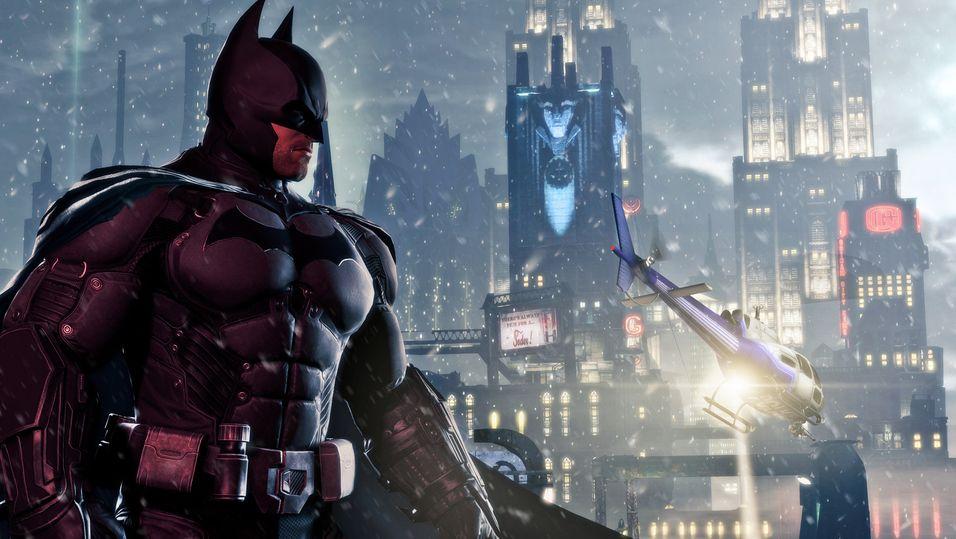 Sorry, Batman. Ikke flere Wii U-eventyr på deg.