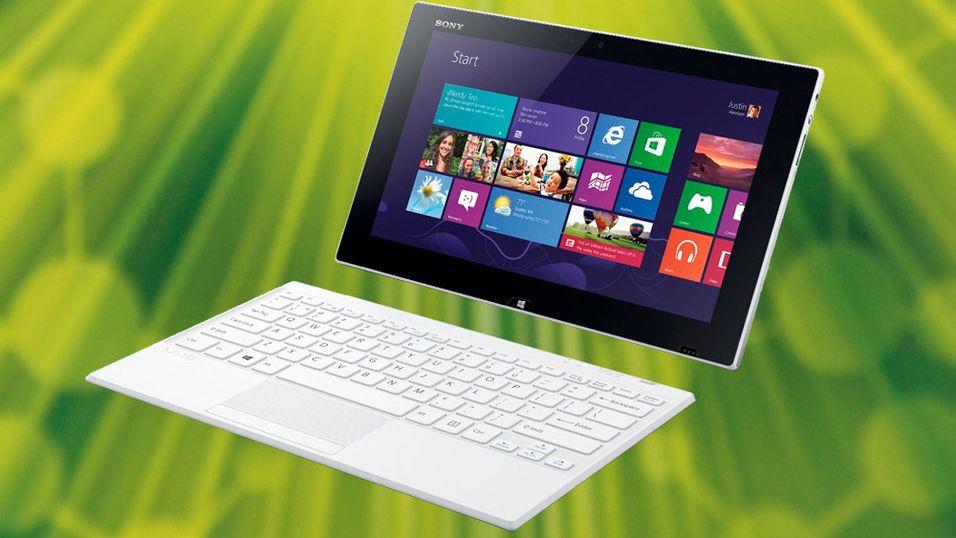 KONKURRANSE: Sjekk om du vant en bærbar PC til 7000 kroner