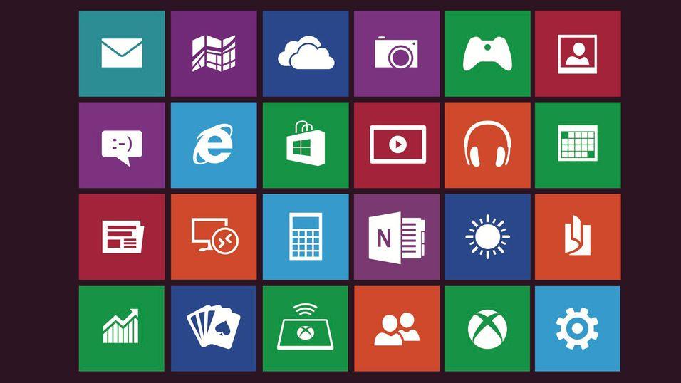 Microsoft kan gjøre retrett med Windows 8-funksjon