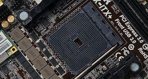 Test: ASRock FM2A88X-ITX+