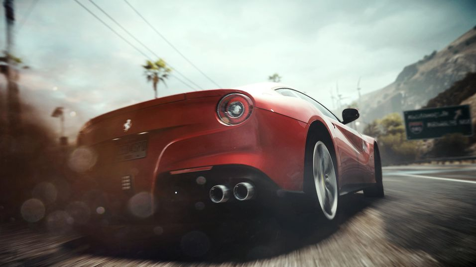 Nedskjæringar hos Need for Speed-studio