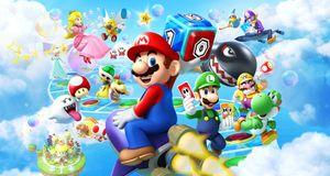 Anmeldelse: Mario Party: Island Tour