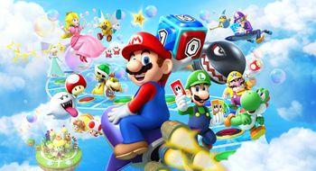 Test: Mario Party: Island Tour
