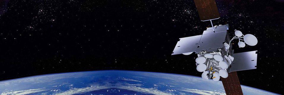Nye regler for bruk av satellitterminaler vil gjøre det enklere å tilby mer bredbånd i fartøyer i bevegelse.