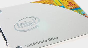 Test: Intel 530 Series SSD 240 GB