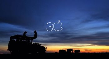 Apple høster selvskryt i ny video