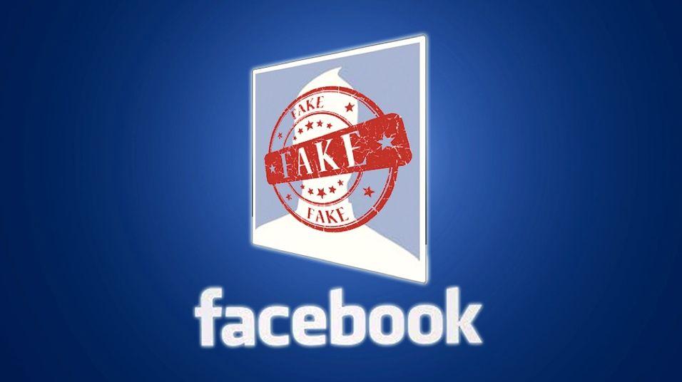 Over 100  millioner  Facebook-kontoer er trolig falske